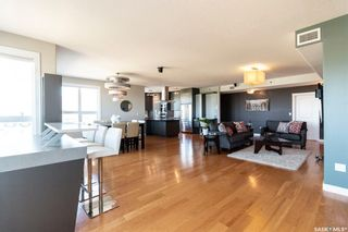 Photo 9: 403 401 Cartwright Street in Saskatoon: The Willows Residential for sale : MLS®# SK840032