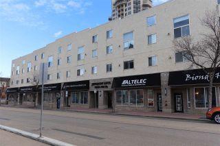 Photo 42: 6 10331 106 Street in Edmonton: Zone 12 Condo for sale : MLS®# E4220680