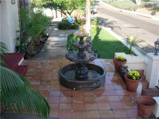 Photo 3: NORTH PARK House for sale : 3 bedrooms : 3375 Palm Street in San Diego