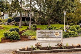 Photo 38: 22 4300 Stoneywood Lane in VICTORIA: SE Broadmead Row/Townhouse for sale (Saanich East)  : MLS®# 816982
