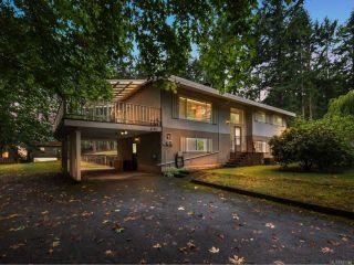 Photo 1: 2150 Calais Rd in DUNCAN: Du East Duncan House for sale (Duncan)  : MLS®# 825306