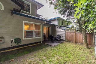"""Photo 19: 39 36060 OLD YALE Road in Abbotsford: Abbotsford East Townhouse for sale in """"Mountain View Village"""" : MLS®# R2103042"""