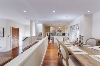 Photo 8: 1 2555 SKILIFT Road in West Vancouver: Chelsea Park Townhouse for sale : MLS®# R2539824
