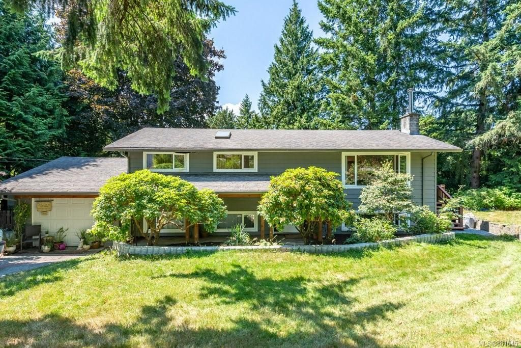 Main Photo: 2684 Meadowbrook Crt in : CV Courtenay North House for sale (Comox Valley)  : MLS®# 881645