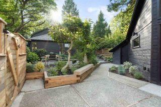 Photo 31: 6350 ALMA Street in Vancouver: Southlands House for sale (Vancouver West)  : MLS®# R2464889