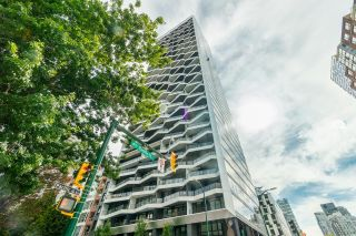 Photo 5: 1402 889 PACIFIC Street in Vancouver: Downtown VW Condo for sale (Vancouver West)  : MLS®# R2614566