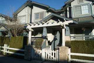 """Photo 2: 15 19250 65 Avenue in Surrey: Clayton Townhouse for sale in """"Sunberry Court"""" (Cloverdale)  : MLS®# R2141831"""