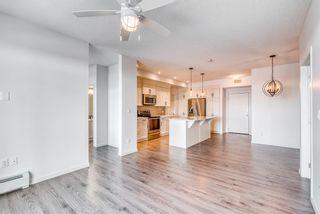 Photo 2: 408 6703 New Brighton Avenue SE in Calgary: New Brighton Apartment for sale : MLS®# A1072646