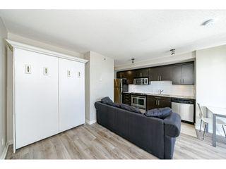 "Photo 7: 508 555 DELESTRE Avenue in Coquitlam: Coquitlam West Condo for sale in ""CORA TOWERS"" : MLS®# R2481157"