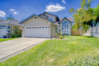 Main Photo: 88 shannon Hill SW in Calgary: Shawnessy Detached for sale : MLS®# A1124538