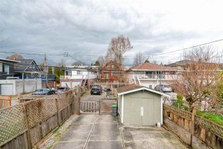 Photo 19: 419 E 17TH Avenue in Vancouver: Fraser VE House for sale (Vancouver East)  : MLS®# R2546856