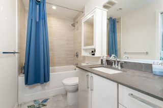 """Photo 15: 315 38 W 1ST Avenue in Vancouver: False Creek Condo for sale in """"The One"""" (Vancouver West)  : MLS®# R2597400"""