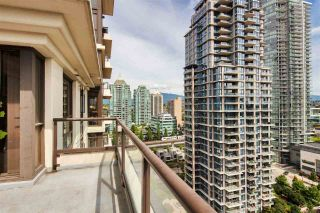 Photo 21: 2001 2138 MADISON AVENUE in Burnaby: Brentwood Park Condo for sale (Burnaby North)  : MLS®# R2490784