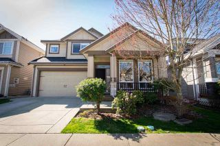 Photo 1: 7137 194B Street in Surrey: Clayton House for sale (Cloverdale)  : MLS®# R2563851