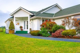 Photo 2: 611 Lowry's Rd in : PQ French Creek House for sale (Parksville/Qualicum)  : MLS®# 860767