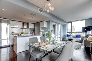 """Photo 26: 2108 788 RICHARDS Street in Vancouver: Downtown VW Condo for sale in """"L'HERMITAGE"""" (Vancouver West)  : MLS®# R2618878"""