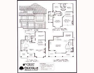 """Photo 8: 22826 137TH Avenue in Maple_Ridge: Silver Valley House for sale in """"SILVER RIDGE"""" (Maple Ridge)  : MLS®# V704127"""