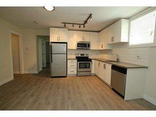 """Photo 14: 101 218 BEGIN Street in Coquitlam: Maillardville House for sale in """"BEGIN SQUARE"""" : MLS®# V1132326"""