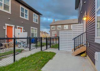 Photo 47: 304 SILVERADO SKIES Common SW in Calgary: Silverado Row/Townhouse for sale : MLS®# A1111643