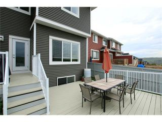 Photo 39: 510 RIVER HEIGHTS Crescent: Cochrane House for sale : MLS®# C4074491