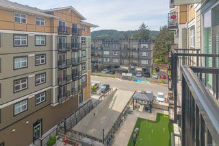 Photo 23: 508 917 Avrill Rd in Langford: La Glen Lake Condo for sale : MLS®# 875350