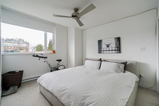 """Photo 11: 2337 BRUNSWICK Street in Vancouver: Mount Pleasant VE Townhouse for sale in """"9 ON THE PARK"""" (Vancouver East)  : MLS®# R2448860"""