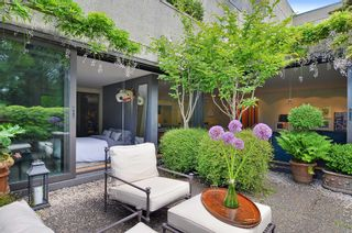 Photo 1: 414 4900 Cartier Street in Vancouver: Shaughnessy Condo for sale (Vancouver West)  : MLS®# v122620