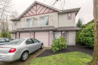 Photo 2: 26 11229 232 STREET in Maple Ridge: East Central Townhouse for sale : MLS®# R2046391