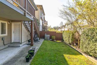 "Photo 37: 9 2381 ARGUE Street in Port Coquitlam: Citadel PQ House for sale in ""THE BOARDWALK"" : MLS®# R2568447"