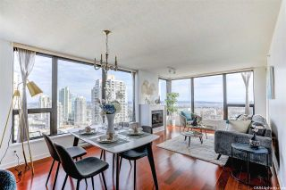 Photo 15: 2407 7108 COLLIER Street in Burnaby: Highgate Condo for sale (Burnaby South)  : MLS®# R2561025