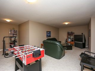 """Photo 8: 12 16995 64TH Avenue in Surrey: Cloverdale BC Townhouse for sale in """"The Lexington"""" (Cloverdale)  : MLS®# F1314303"""
