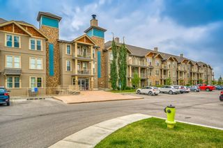 Photo 2: 221 207 Sunset Drive: Cochrane Apartment for sale : MLS®# A1055699