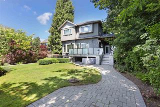 Photo 36: 2136 W 51ST Avenue in Vancouver: S.W. Marine House for sale (Vancouver West)  : MLS®# R2467967