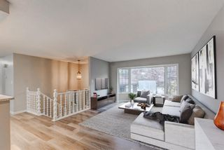 Photo 4: 272 Cannington Place SW in Calgary: Canyon Meadows Detached for sale : MLS®# A1152588