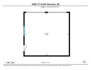 Photo 27: 10962 117 Street in Edmonton: Zone 08 House for sale : MLS®# E4249370