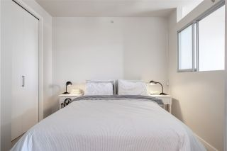 """Photo 15: 603 2055 YUKON Street in Vancouver: False Creek Condo for sale in """"Montreux"""" (Vancouver West)  : MLS®# R2539180"""