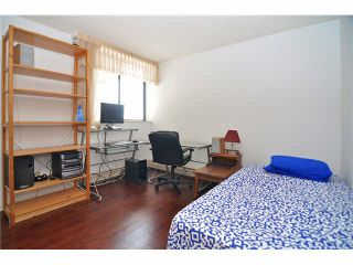"""Photo 6: 704 4105 IMPERIAL Street in Burnaby: Metrotown Condo for sale in """"SOMERSET HOUSE"""" (Burnaby South)  : MLS®# V1087895"""