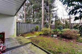 Photo 19: 7358 CAPISTRANO DRIVE in Burnaby: Montecito Townhouse for sale (Burnaby North)  : MLS®# R2024241
