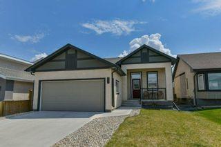 Photo 1: 205 Ravensden Drive in Winnipeg: River Park South Residential for sale (2F)  : MLS®# 202112021