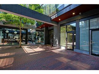 "Photo 18: 406 12 WATER Street in Vancouver: Downtown VW Condo for sale in ""GARAGE"" (Vancouver West)  : MLS®# V1126043"
