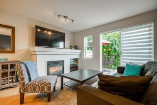 """Photo 3: 74 1561 BOOTH Avenue in Coquitlam: Maillardville Townhouse for sale in """"The Courcelles"""" : MLS®# R2619112"""