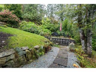 "Photo 38: 18 33925 ARAKI Court in Mission: Mission BC House for sale in ""Abbey Meadows"" : MLS®# R2538249"