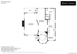 Photo 29: OCEAN BEACH House for sale : 3 bedrooms : 2075 Guizot in San Diego