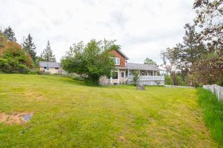 Photo 60: 1235 Merridale Rd in : ML Mill Bay House for sale (Malahat & Area)  : MLS®# 874858