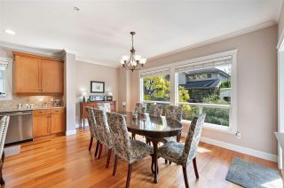 Photo 9: 11258 TULLY Crescent in Pitt Meadows: South Meadows House for sale : MLS®# R2585613