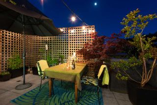 Photo 21: TH1 3298 TUPPER STREET in Vancouver: Cambie Townhouse for sale (Vancouver West)  : MLS®# R2541344