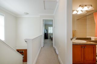 Photo 17: 60 16233 83 Avenue in Surrey: Fleetwood Tynehead Townhouse for sale : MLS®# R2615836