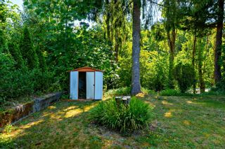 Photo 36: 48 Honey Dr in : Na South Nanaimo Manufactured Home for sale (Nanaimo)  : MLS®# 882397