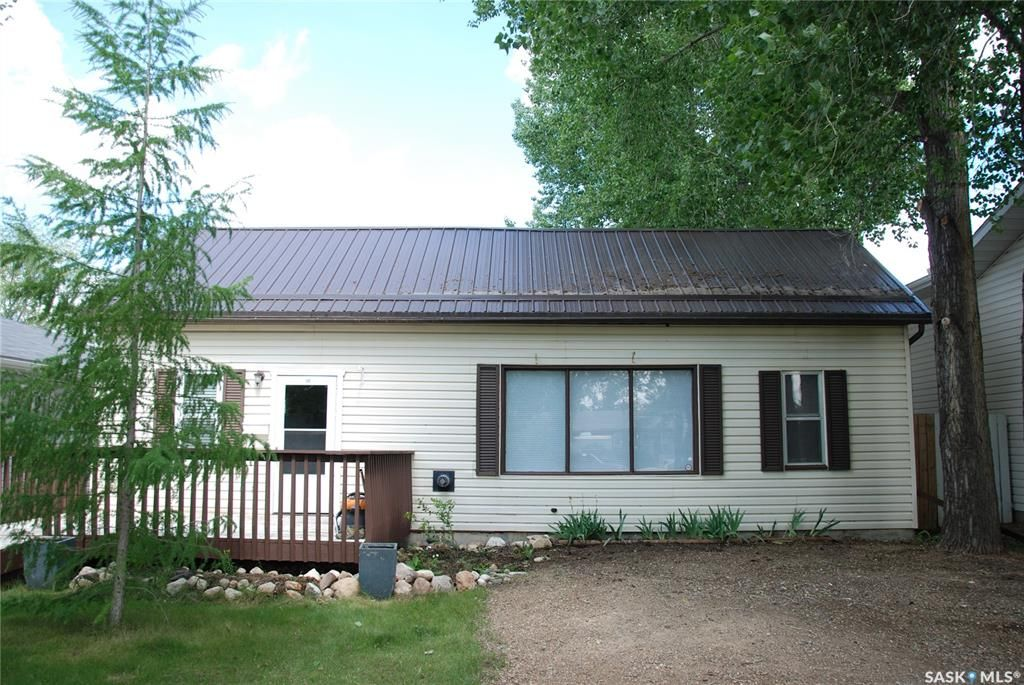 Main Photo: 105 2nd Street South in Martensville: Residential for sale : MLS®# SK851870
