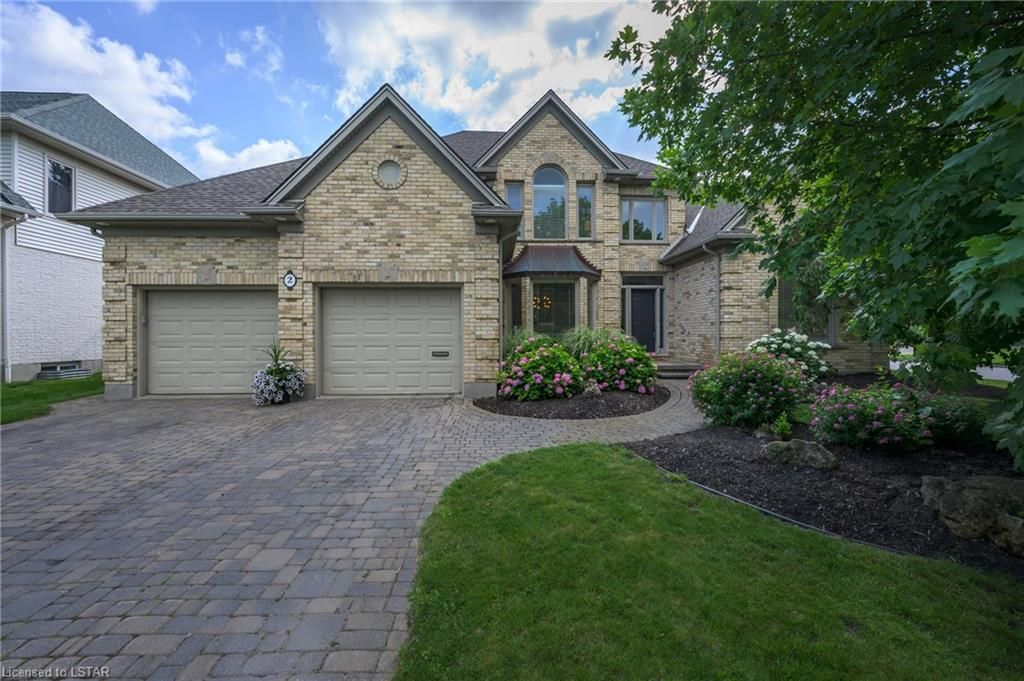 Main Photo: 2 HAVENWOOD Way in London: North O Residential for sale (North)  : MLS®# 40138000